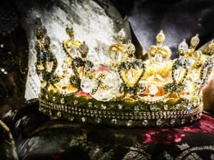Una corona, foto da Pixabay