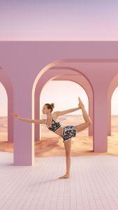 Yoga, foto generica