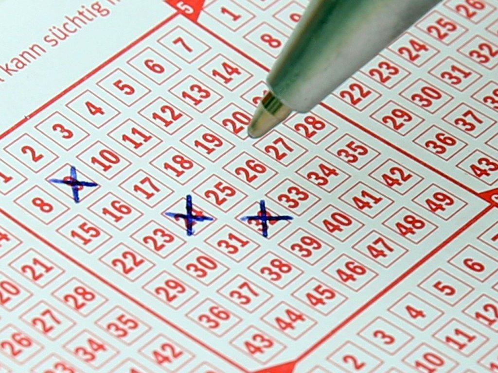 Lotto, foto da Pixabay