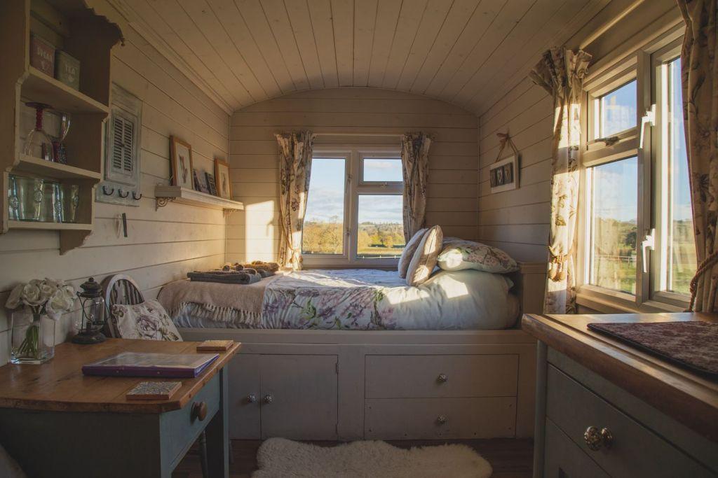 Casa abitabile in legno, foto da ufficio stampa Solid Media