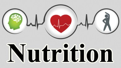 Nutrition & Types