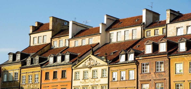 Durante i nostri tour vedremo interessanti soluzioni architettoniche dei palazzi della Città Vecchia.