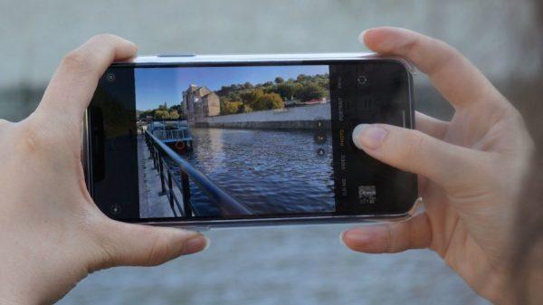 Как сделать серию фото на Айфон 11, Айфон 11 Про и Айфон ...