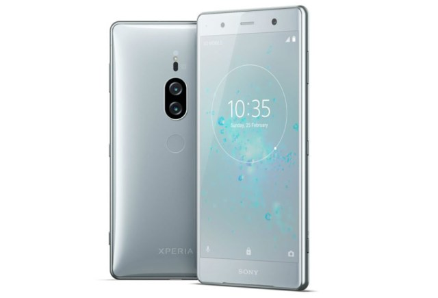 smartphone nouvelle génération
