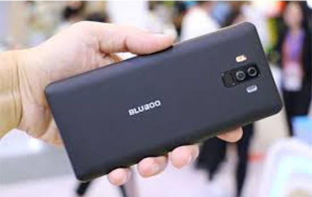 Bluboo S3