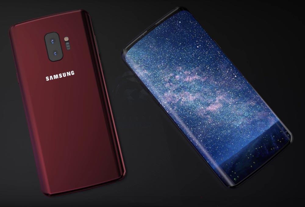 S Galaxy S10
