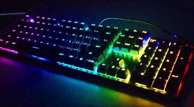 Guide d'achat clavier gamer