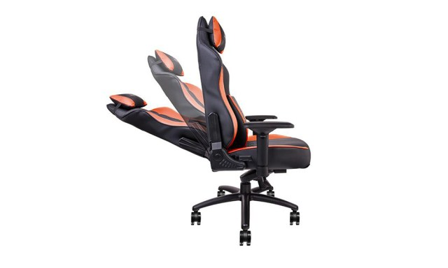 option chaise gamer