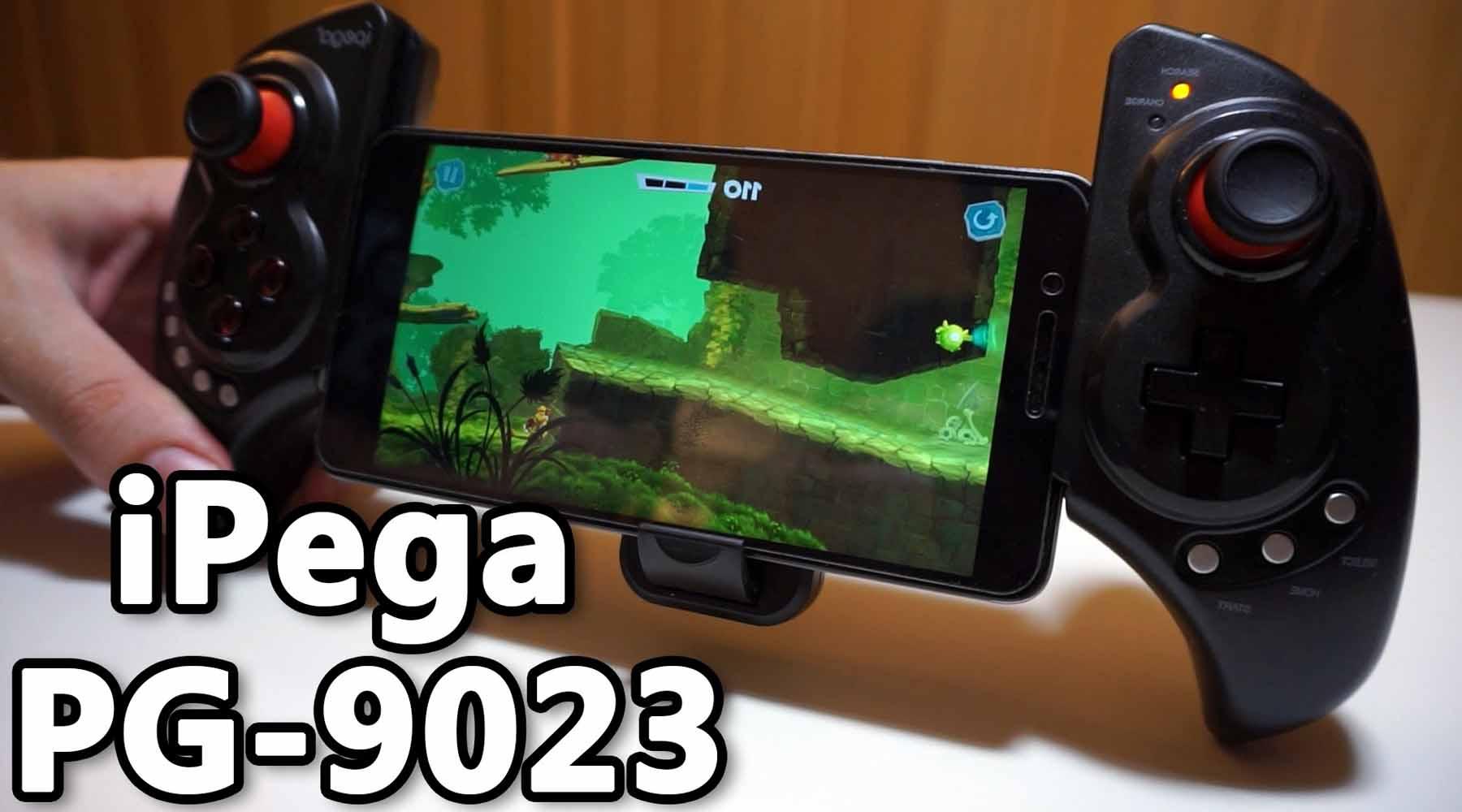 iPEGA 9023 Bluetooth