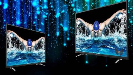 TV 8K : La 3D sans lunettes reste d'actualité avec les ...