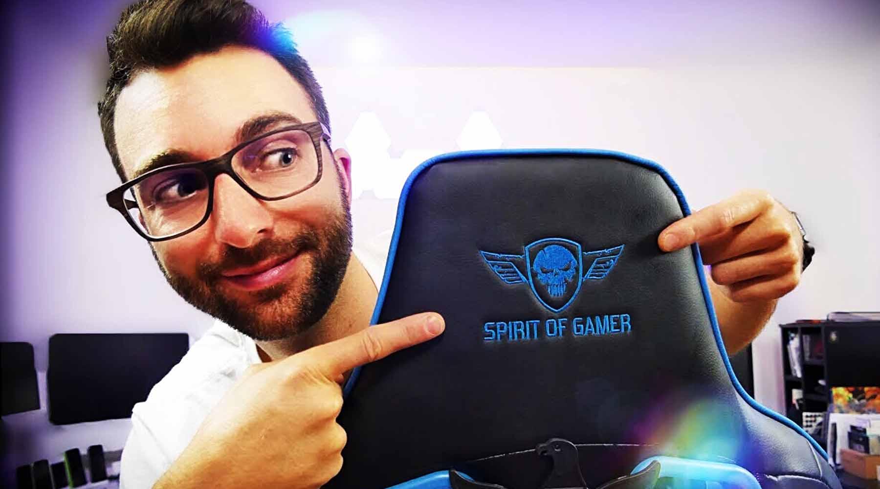 Spirit of Gamer Viper