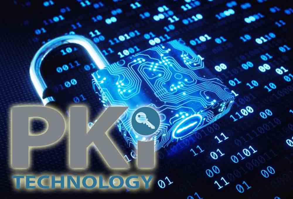 Système de sécurité PKI