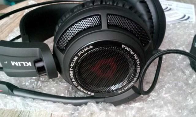 casque audio gamer