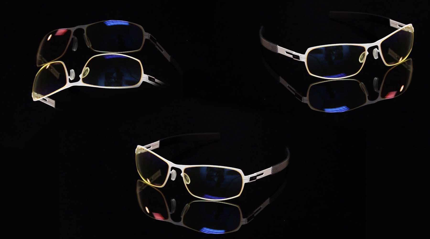 lunettes gaming