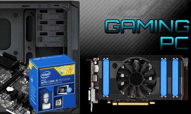 processeur pour PC gamer