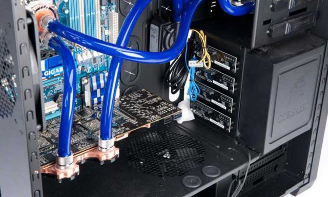 refroidisseur pour PC