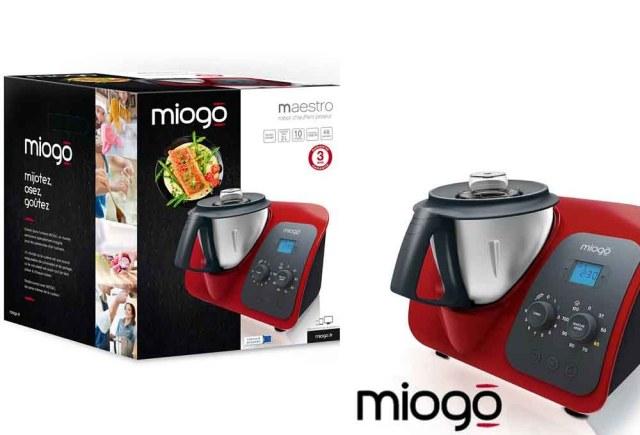 cuiseur Miogo Maestro