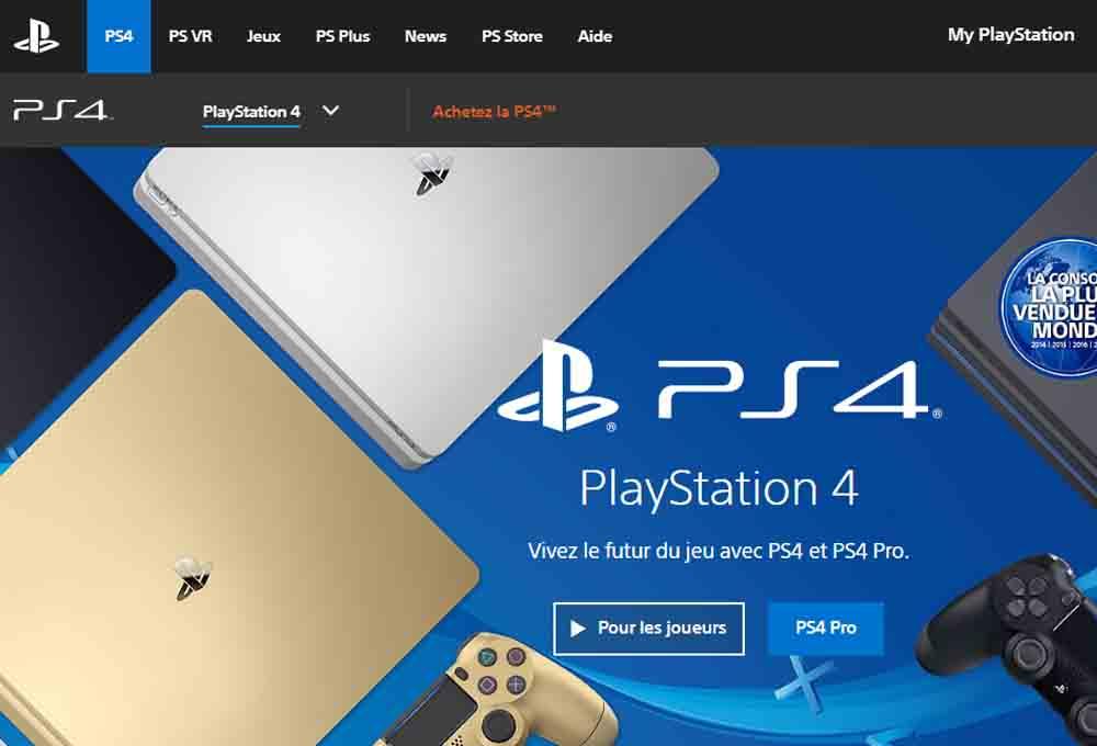 accélérer les téléchargements sur PS4