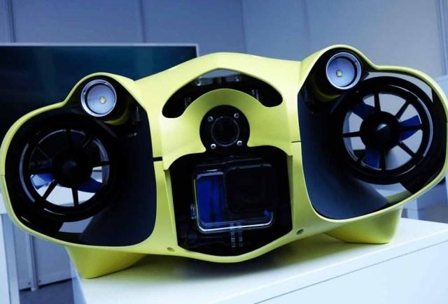 drone avec camera et écran