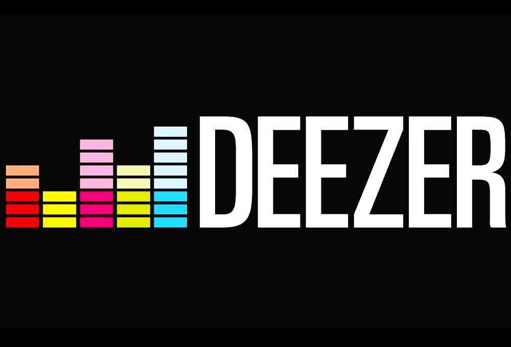 Application Deezer