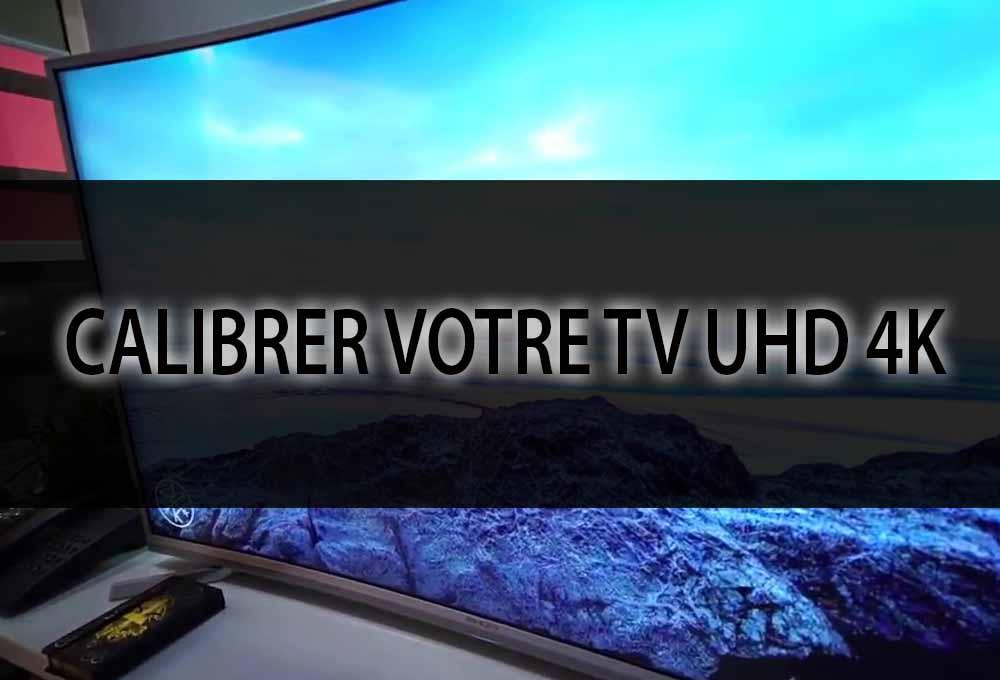 TV UHD 4K