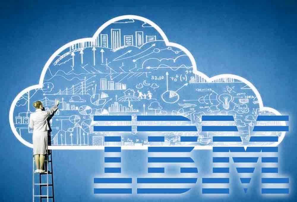 marché du Cloud