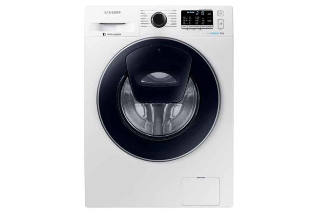 ADD Wash Eco Bubble
