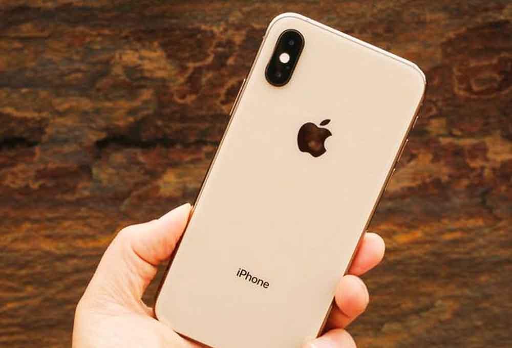 IPhone XS 64 Go