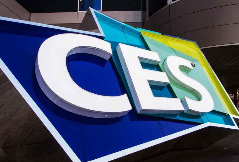 Samsung au CES 2019