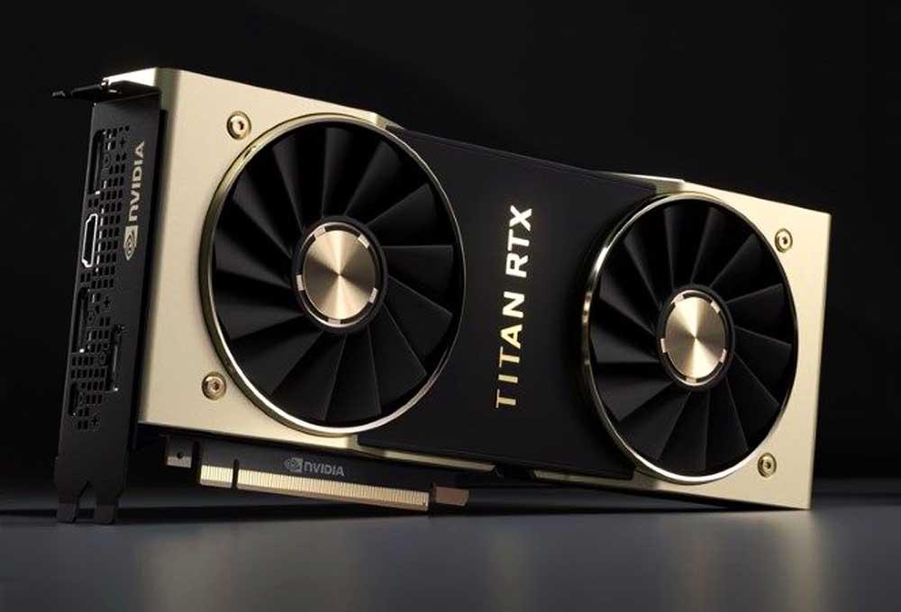 Titan RTX
