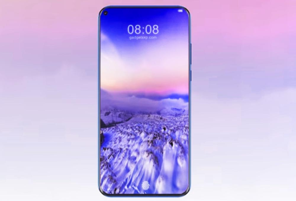 Vidéo Huawei Nova 4