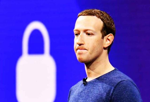 réputation de Facebook