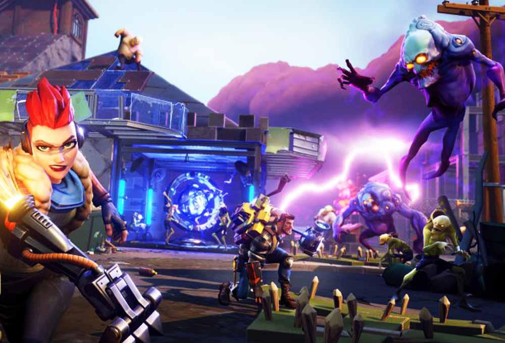 Fortnite Battle Royal Android Conseils Et Astuces En Video