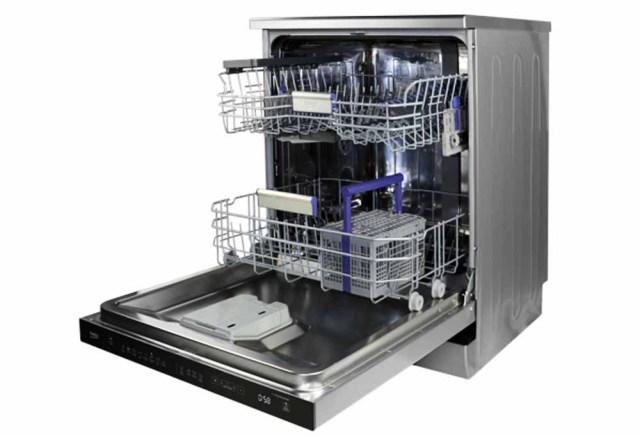 lave vaisselle BEKO Autodose