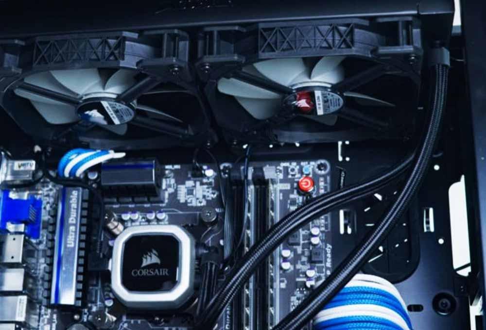 Changer le processeur de son PC de jeu