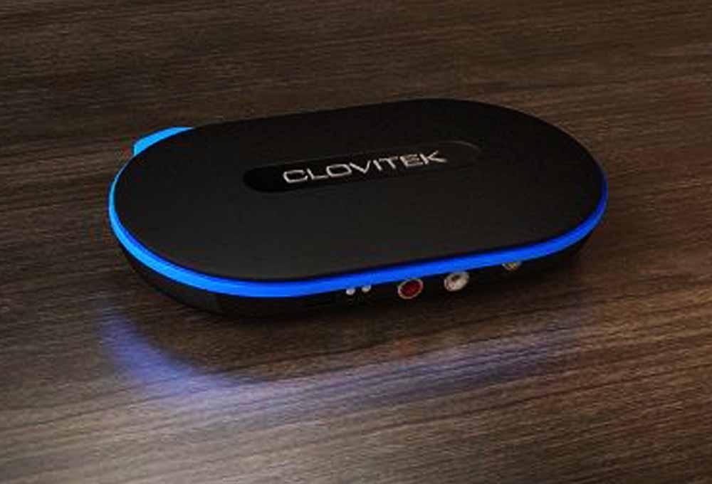 CloviFi