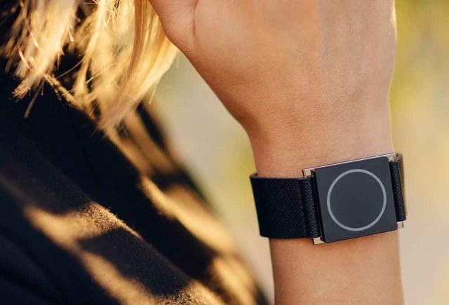 Smartwatch Empatica