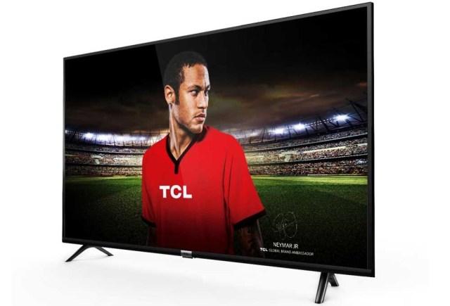 TV LED TCL 43DB600