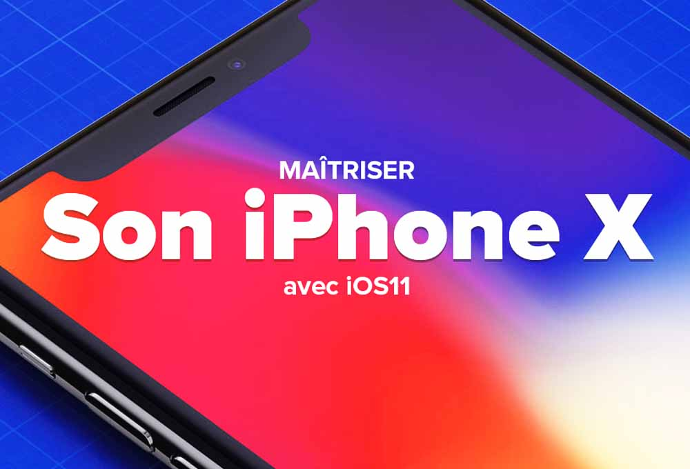maitriser son iPhone