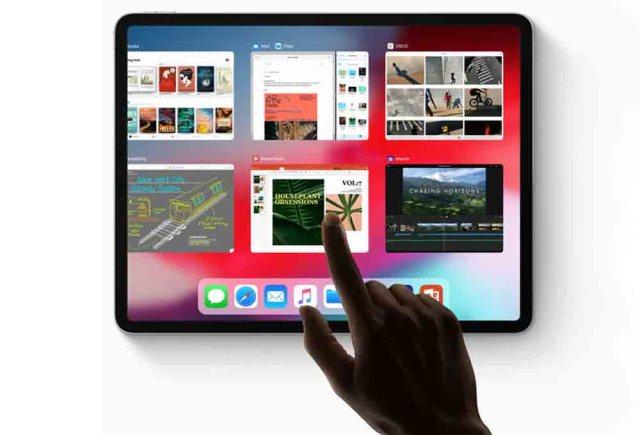 iPad Pro 11 pouces