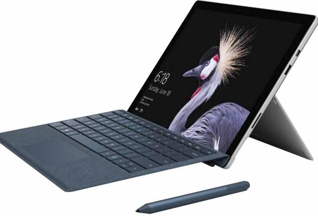Surface Pro i7