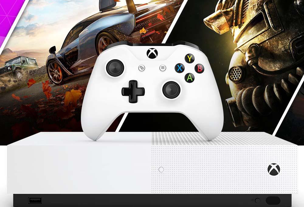 Xbox Maverick