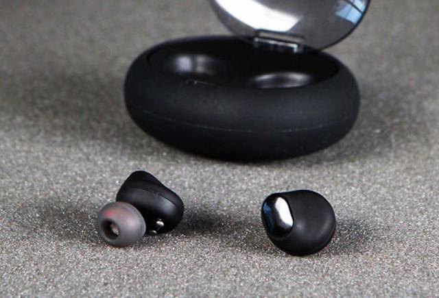 écouteurs True Wirelless