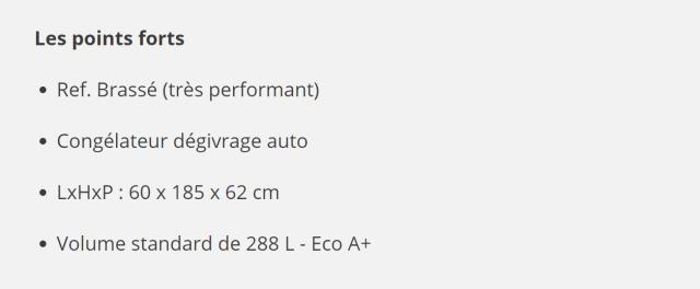 Essentielb ERCV185 60i3