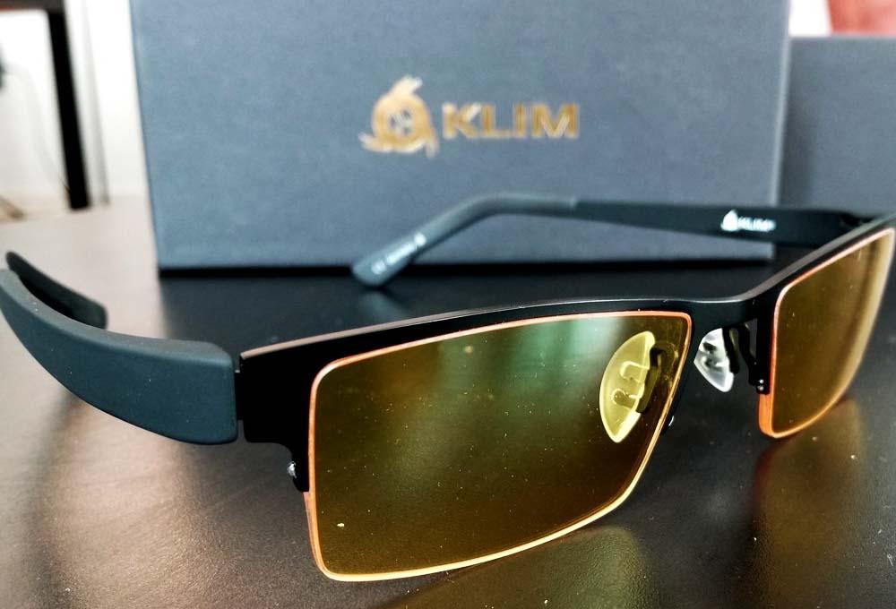 KLIM Optics