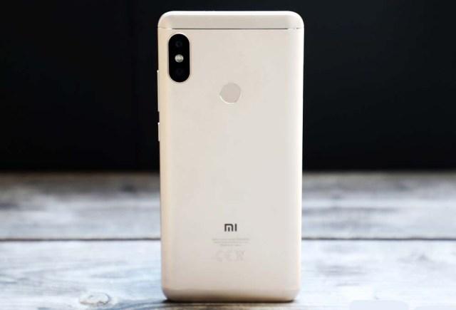 Smartphone Redmi 2019