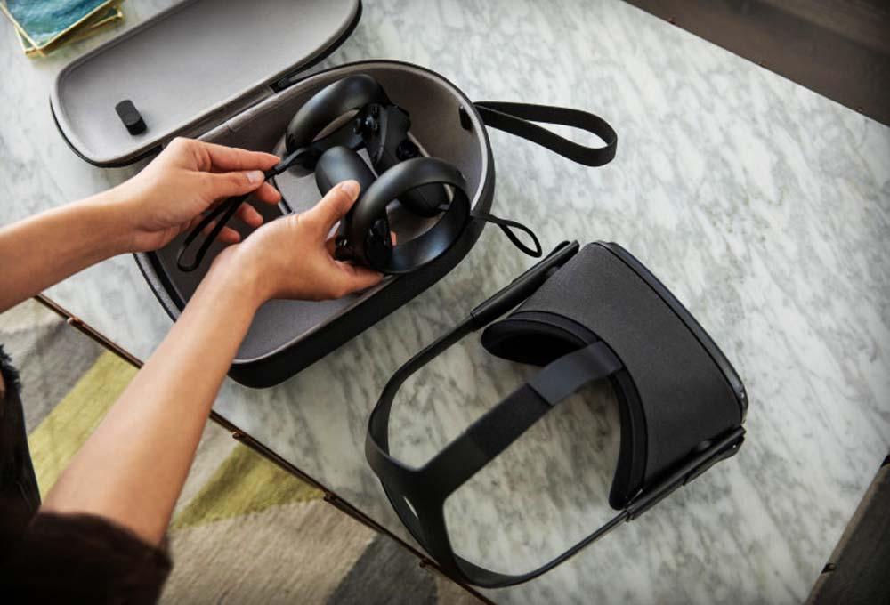 oculus quest notre test sur ce meilleur casque vr du moment. Black Bedroom Furniture Sets. Home Design Ideas