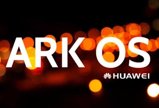 Ark OS