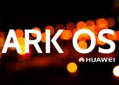 On parle encore de « Ark OS », le remplaçant d'Android de chez Huawei