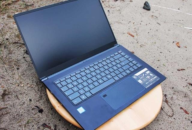 MSI PS63 Modern 8SC